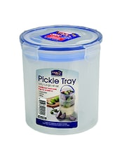 Pickle Container With Tray - Lock & Lock
