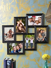 Sifty Collection Collage Photo Frame (5x7) 6 , Set Of 6 Pcs - By