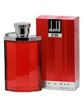 Alfred Dunhill Desire Red EDT Perfume for Men 100 ml -  online shopping for Men Perfumes