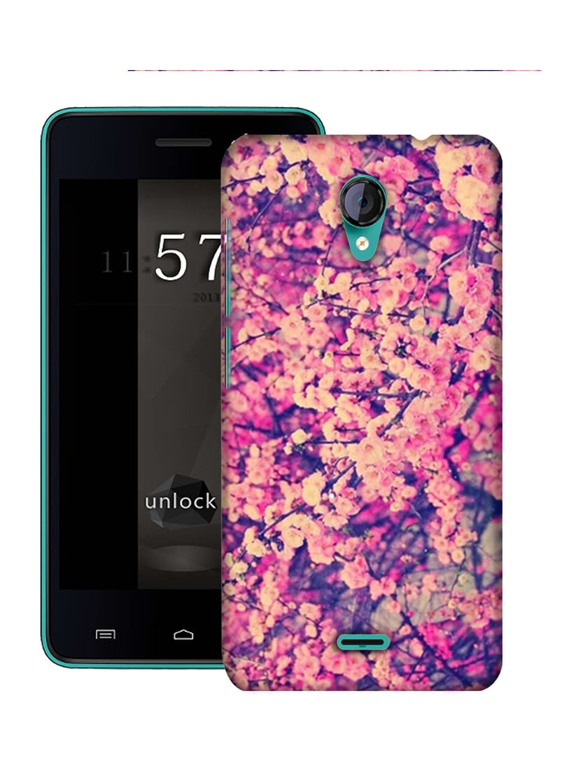 the latest 5d05b d5159 Back Cover for Micromax A106 Unite 2