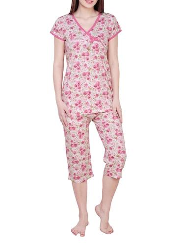 b5430829fa Buy women night suit in India @ Limeroad