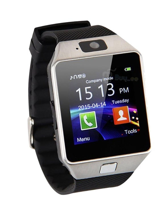 Buy Black Android Smart Watch by Jm - Online shopping for Men Digital  Watches in India  2ed06e05e363