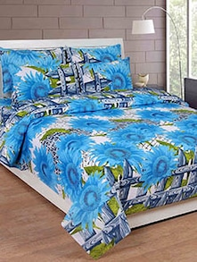 Bed Sheet Sets Online Shopping India