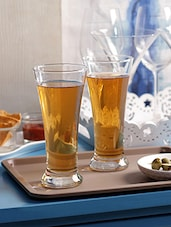 Ocean Pilsner Barware 315 ml - Set of Six -  online shopping for Glass Sets