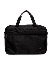 "Non Padded Nylon 15"" Inches Laptop Cover - Clubb"
