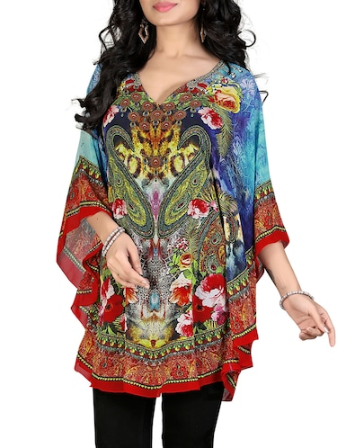 45953f624f83 Kaftans for Women | Buy Designer Kaftan Tops, kaftan, kaftan dress, kaftan  kurti, kaftan tops, kaftan gown at Limeroad