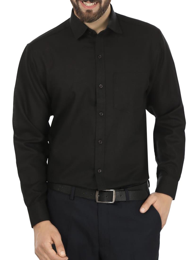 81365071067 Buy Raymond Off White Solid Slim Fit Formal Shirt Online - 5770758 - Jabong  · Buy Black Color