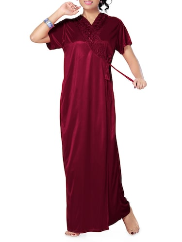 64d2974a20 Night dress - Shop Night Dresses for Women Online