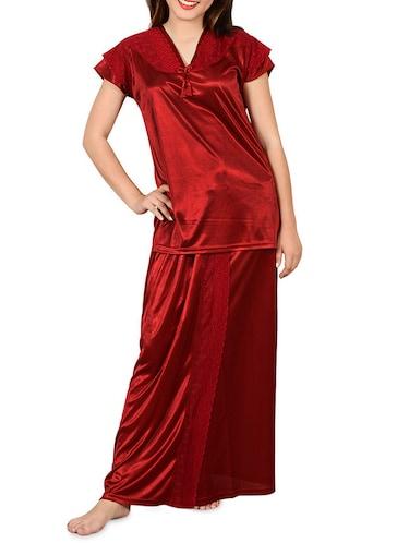cb0a6df7fd8e Night dress - Shop Night Dresses for Women Online