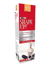 VLCC Shape Up Anti-Cellulite Gel - By