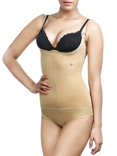e954f09d5dfda Buy High Waist Shaper by Body Brace - Online shopping for Shapewear in  India