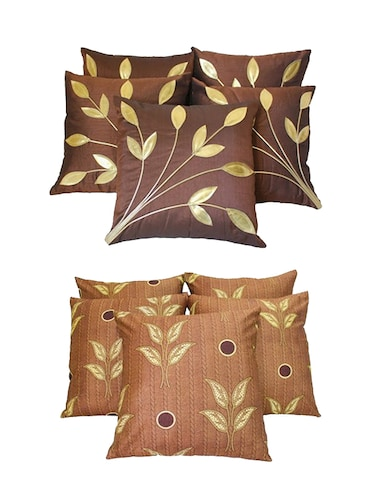 Cushion Covers Online Buy Printed Cushion Covers Throws In India