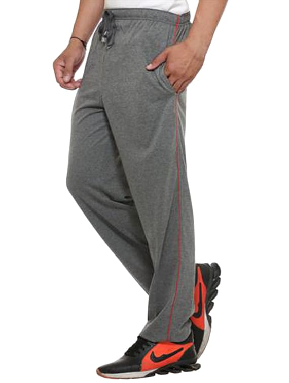 20ea3164d22 Buy Multi Colored Cotton Ankle Length Track Pant by Vimal - Online shopping  for Track Pants in India