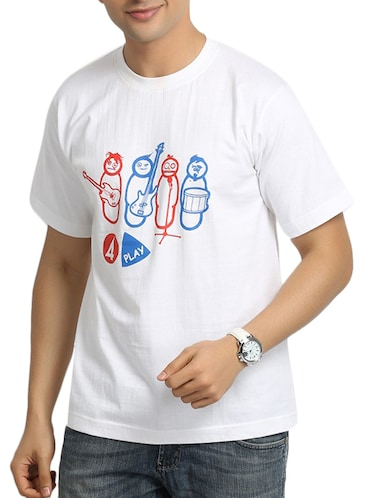 d50c0d14 Guys gift yourself a cool t-shirt for less than Rs. 250