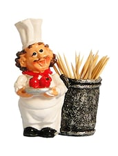 Chef Toothpick holder -  online shopping for Toothpick Holders