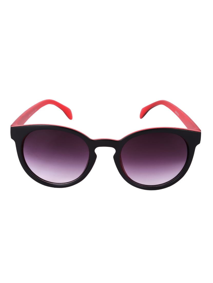 7b1d09042a Buy Black red Plastic Men Sunglass by Camerii - Online shopping for Men  Sunglasses in India
