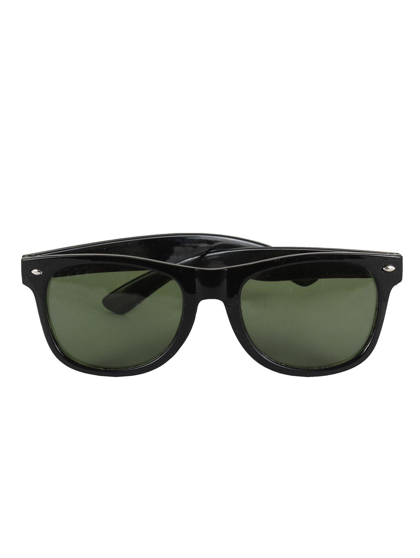 13dfe360e8 Buy Green Wayfarer Sunglass by Rock Hudson - Online shopping for Men  Sunglasses in India