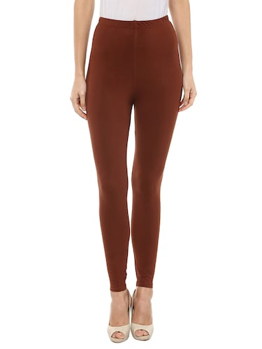a8d57aa55587d Designer Leggings - Upto 70% Off | Buy Printed Treggings & Tights at ...