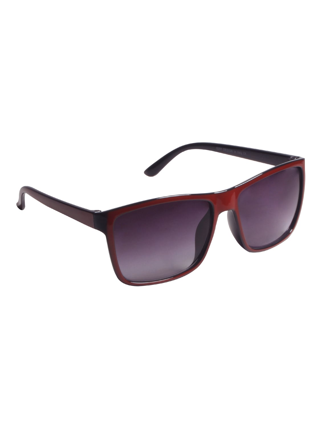 8424b4bc215 Buy Black Polycarbonate Men Sunglass by The Zoya Life - Online shopping for Men  Sunglasses in India