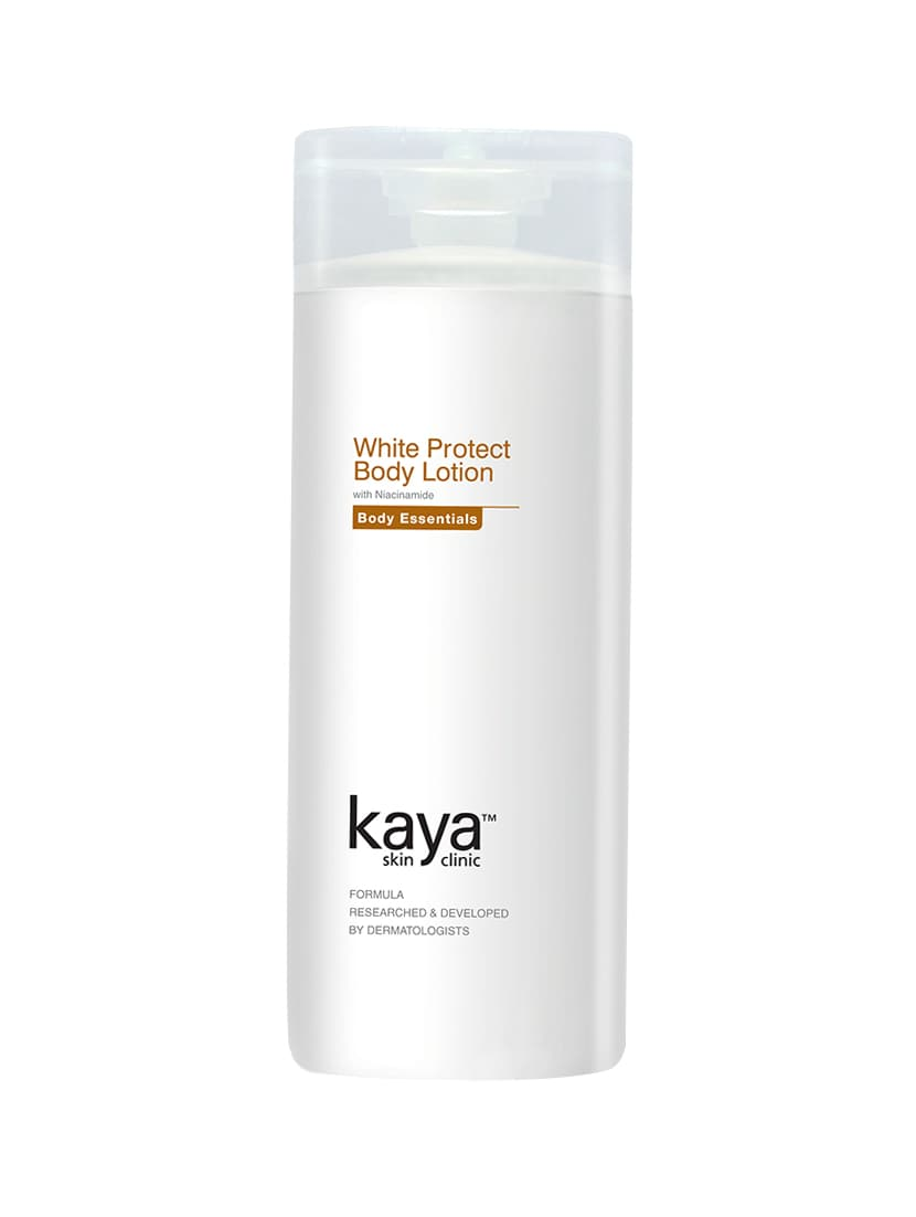 Kaya White Protect Body Lotion Daily Care 200ml - By