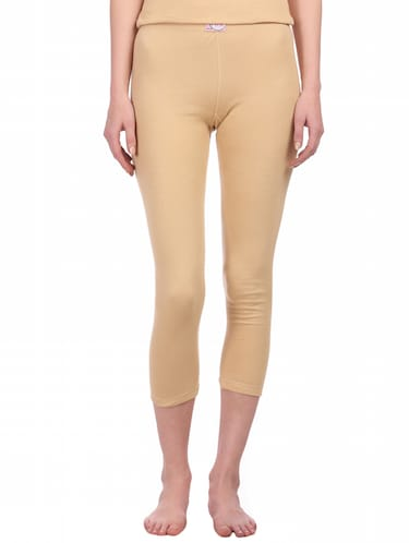 gold cotton thermal bottom - 12126371 - Standard Image - 1