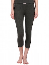 grey cotton thermal wear bottom -  online shopping for Thermals & Inner Wear