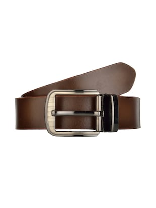 brown leather belt -  online shopping for Belts