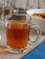 Glass Tea Mugs (Set Of 6) - By