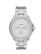 Fossil Cecile AM4481 Stainless Steel Watch for Women -  online shopping for Wrist watches