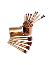 C.A.L Los Angeles Make Up Brushes Set -  online shopping for Brushes & tools