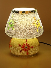 Table lamps buy lamp shades candle holding lamp online india multi colour designer table lamp20 online shopping for decorative aloadofball Image collections