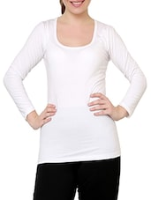 Ladies Tops Upto 70 Off Buy Off Shoulder Long Tube Tunic