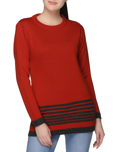 Cardigans for Women - Buy Pullovers for Women Online in India 13d60407f