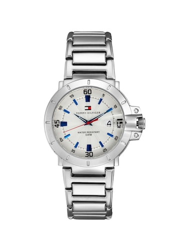 758edaacb27bc Tommy Hilfiger Online Store - Buy Tommy Hilfiger Wrist watches ...