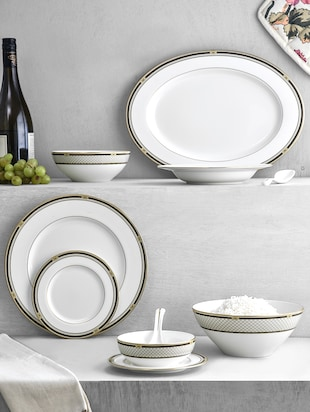Offer & Narumi Online Store - Buy Narumi Dinner Sets Serving Sets in India