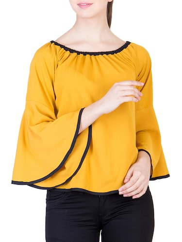 Lowest Price Below 499 Style And Trending Top Design Colourful S Tops Collection