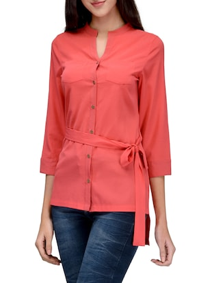Tunic nation Shirts - Buy Shirts for Women Online in India ... 3abb759da