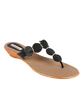 black toe separator sandal -  online shopping for sandals