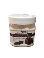 Gemblue Biocare Chocolate Face And Body Cream With Shea Butter And Honey (500 Ml) - By