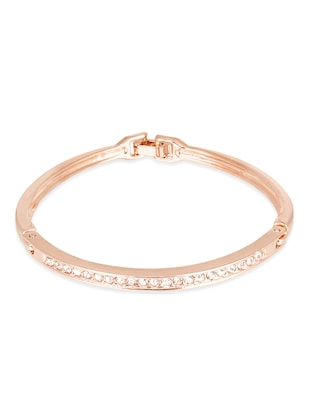 multi metal bracelet -  online shopping for Bracelets