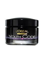 L 'Oreal Paris Youth Code Youth Boosting Cream Night (50 Ml) - By