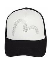 ILU Mesh Baseball Cotton Caps Black Boys Men Women Girls Cap - By