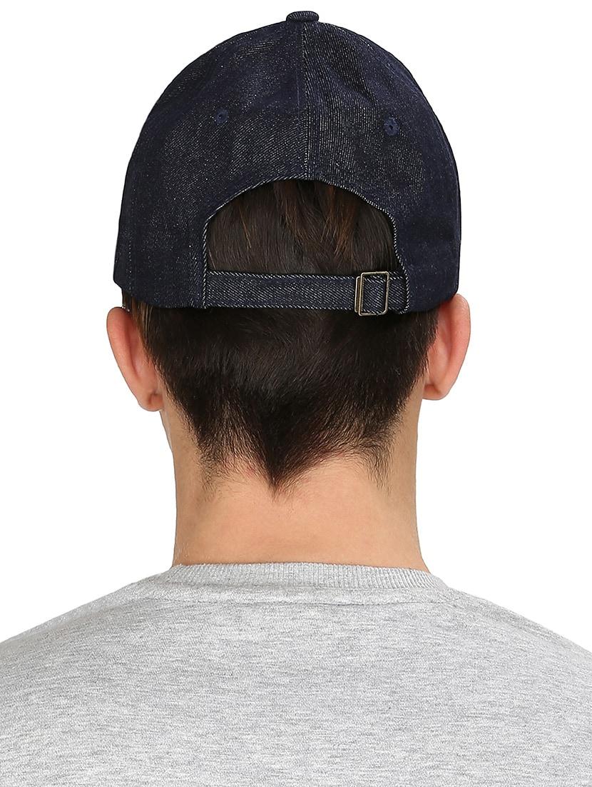 Buy Ilu Denim Jeans Baseball Caps Men Women Boys Girls Cap by Ilu - Online  shopping for Caps in India  97d905854c66