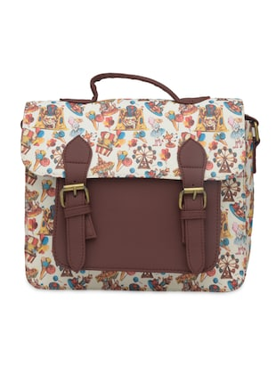 bd8108691bd0 Bags by bandbox Satchels - Buy Satchels for Women Online in India ...