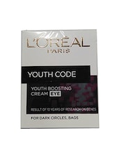 L 'Oreal Paris Youth Code Youth Boosting Cream Eye (15 Ml) - By