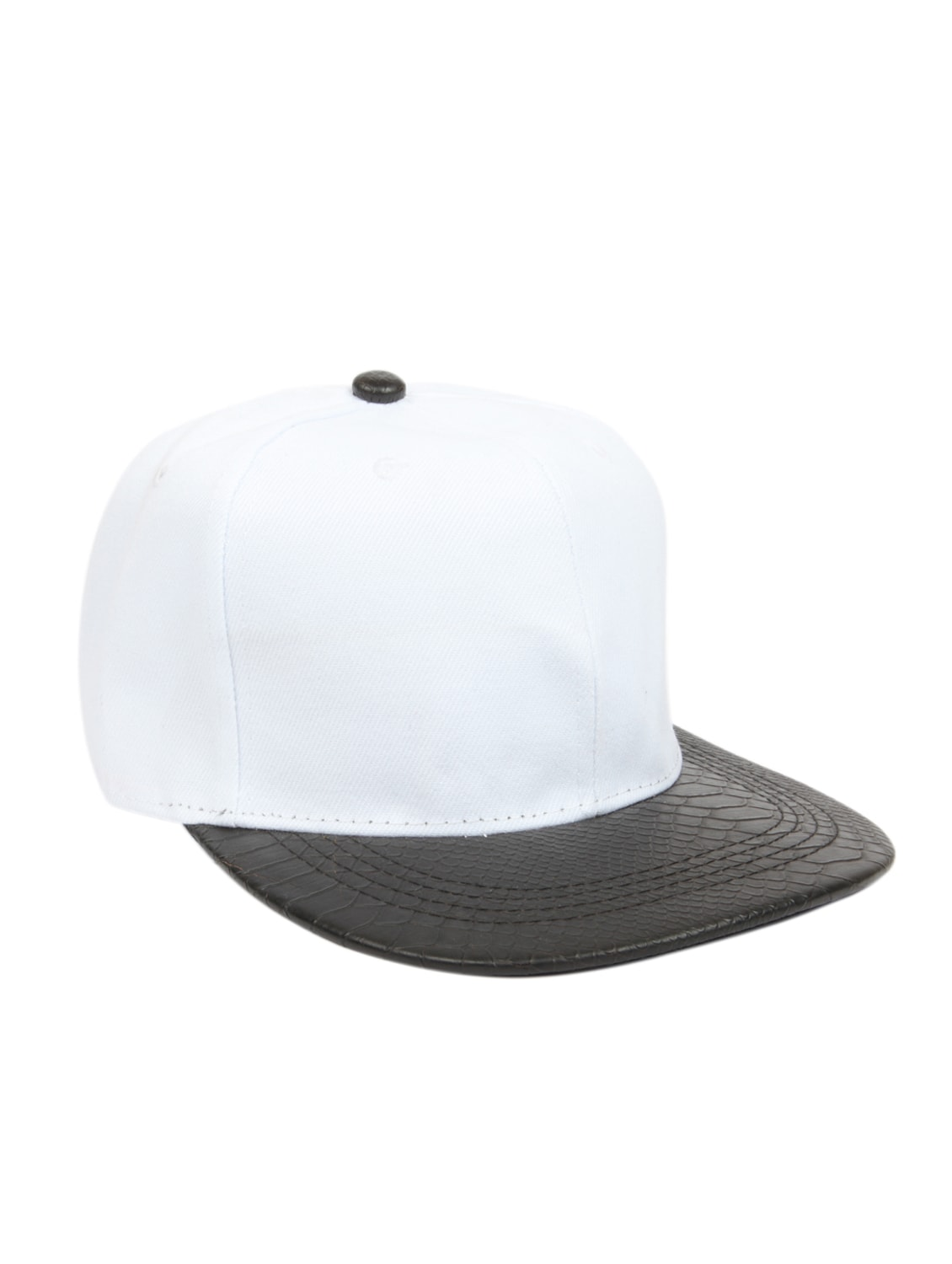 8726de86491 Buy Ilu Leather Caps Hats Men Women Snapback Hiphop Baseball Caps by  Limeroad - Online shopping for Caps in India