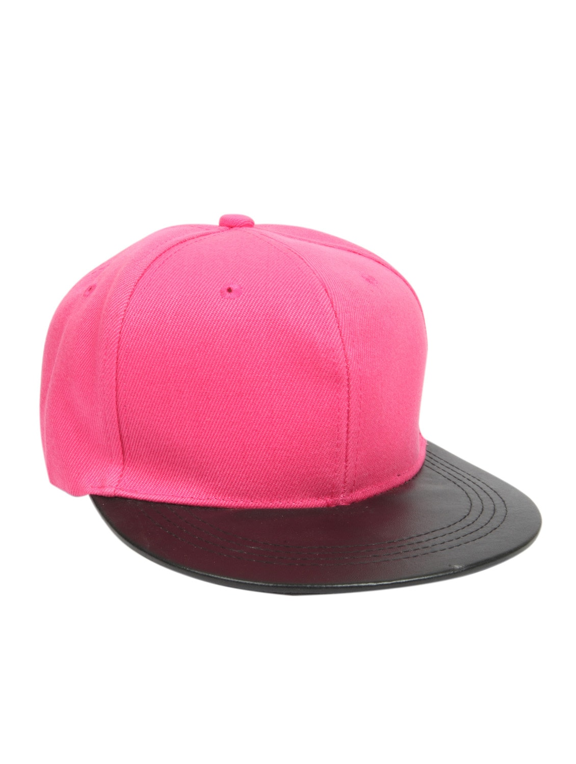 6236d393d2a Buy Ilu Pink Cap For Girls Women Snapback Hiphop Baseball Caps Hats for  Women from Ilu for ₹268 at 79% off