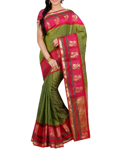 fa1c976f48 100+ Light Weight Daily Wear Sarees Under 499