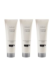 DeBelle Fairness Cream 80g Combo Pack Of 3 - By