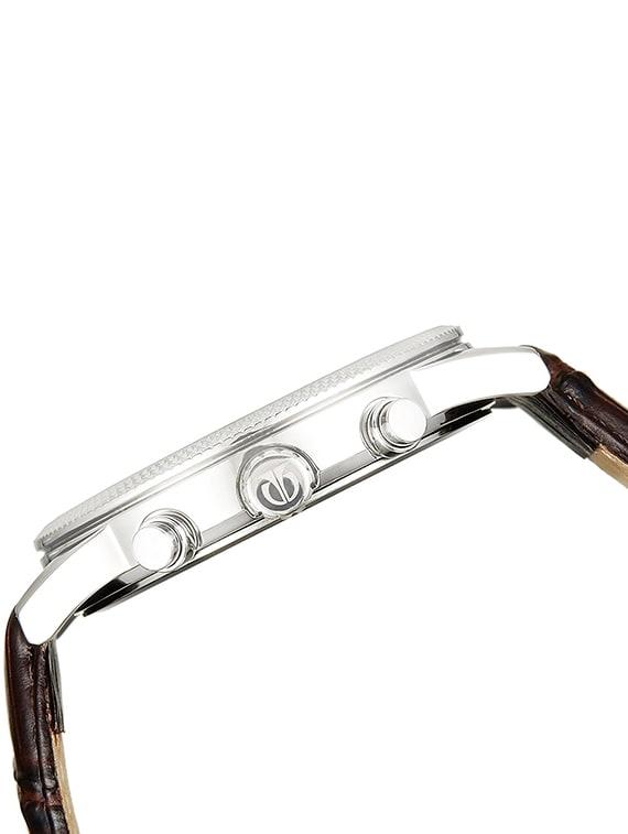 Silver Neo Dial Chronograph Men's 1734sl01 Titan Watch dCxoWrBe
